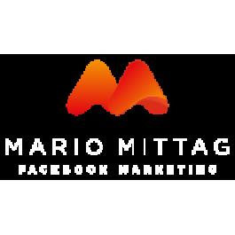 Mario Mittag / Facebook & Instagram Experte