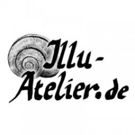 Illu-Atelier / Illustrationen & Grafik-Design