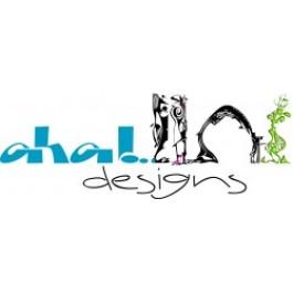 aha! designs / Design
