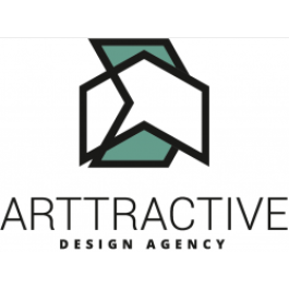Arttractive / Design Agency
