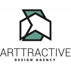 Arttractive / Design Agency