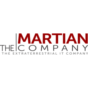 The Martian Company / agile Produktentwickler