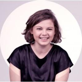 Stephanie Kaiser / Kommunikationsdesignerin