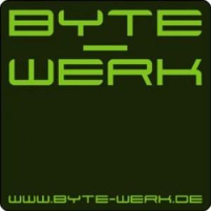 byte-werk / Web-Design & Web-Entwicklung