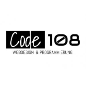 Code 108 / Webdesign & Programmierung