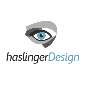 haslingerDesign / Grafik- & Web-Design