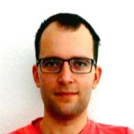 Lars Hoppe / Webentwickler