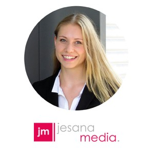 Nadine Jehle / Fullservice-Freelancerin
