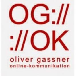 Oliver Gassner / Online-Kommunikation