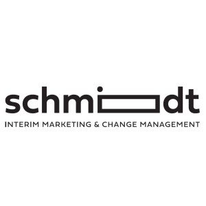 Corinna Schmidt – Interim Marketing & Change Management