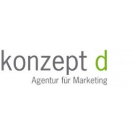 konzept d  / Agentur für Marketing