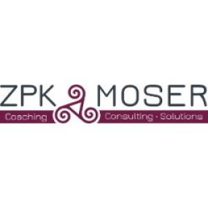 ZPK Moser / Business Coaching