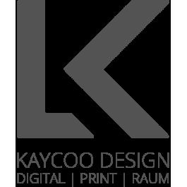 KayCoo Design/ Design für Web, Print, Innen-/Architektur