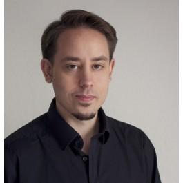 Benedikt Renz / Concept Artist & Mediengestalter