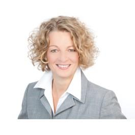 Sonja Schmid / Senior Manager Kommunikation, PR & Marketing