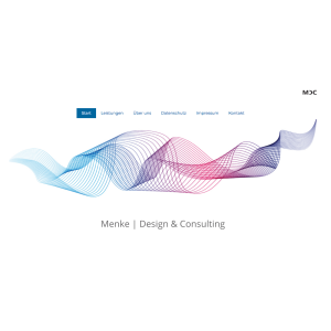 Menke | Design & Consulting