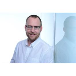 Jan Peterskovsky, Freelancer für Content Marketing