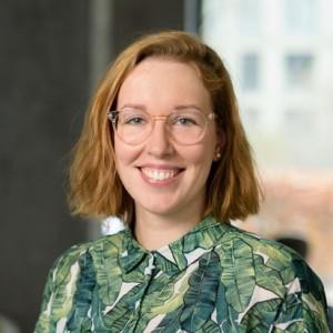 Nenia Tiemeier | Kommunikationsdesignerin/Art Director