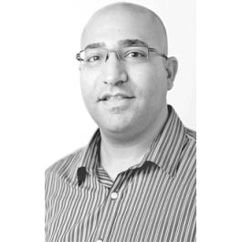 Saman Karvandi / Dynamics NAV Entwickler