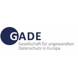 GADE Gesellschaft für angewandten Datenschutz