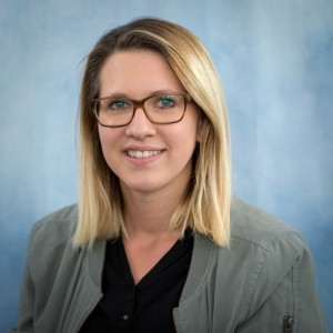 Anna-Lena Eggensberger / Data Analyst  & Projekt Management & Online Marketing