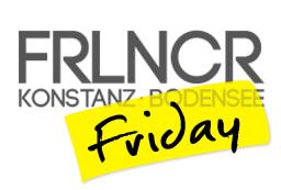 FRLNCR Friday