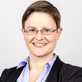 Freelancer Judith Winkler